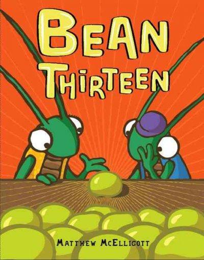 Bean Thirteen (Hardcover)