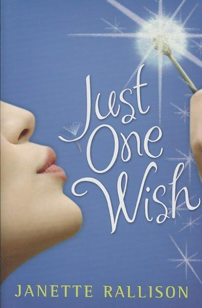 Just One Wish (Hardcover)