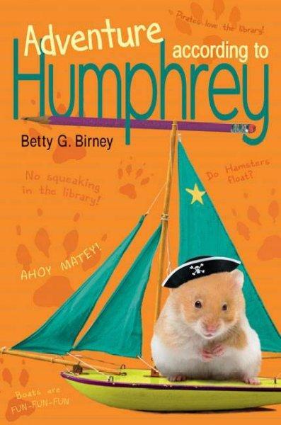Adventure According to Humphrey (Hardcover)