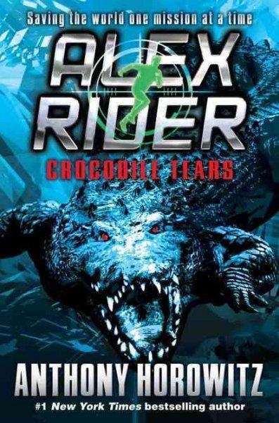 Crocodile Tears (Hardcover)
