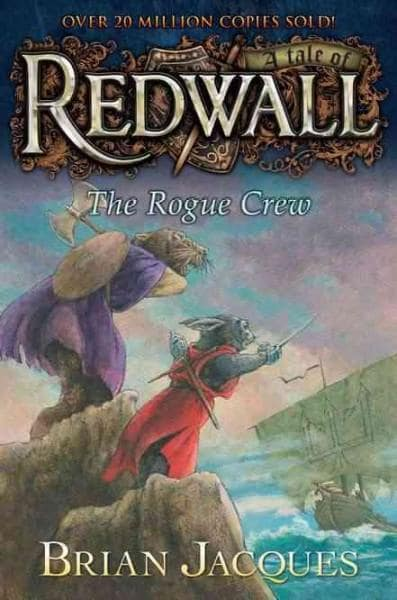 The Rogue Crew (Hardcover)