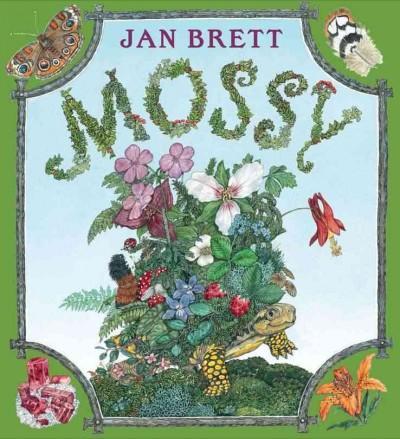 Mossy (Hardcover)