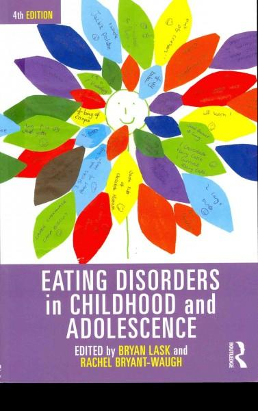 Eating Disorders in Childhood and Adolescence (Paperback)