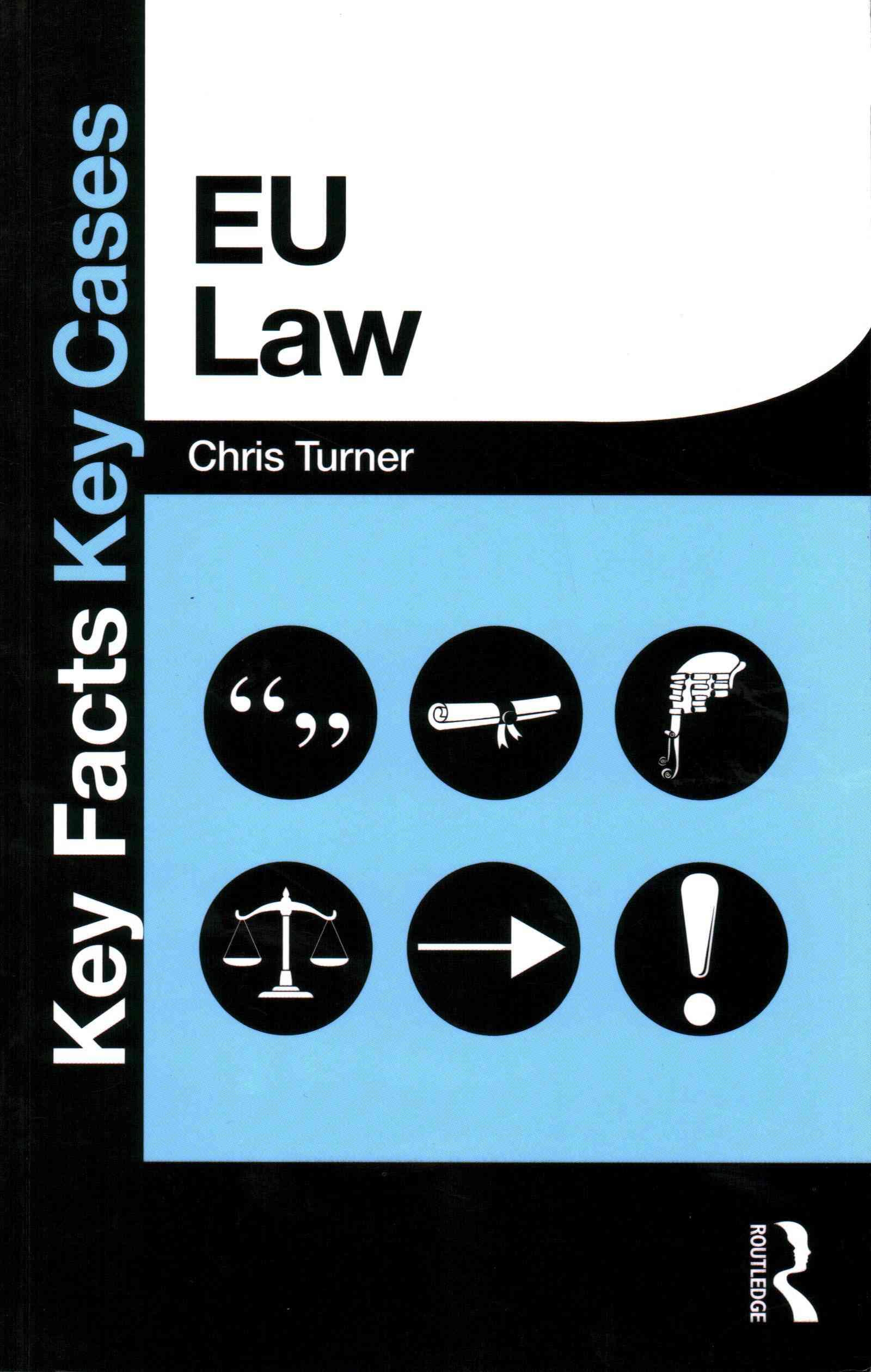 EU Law (Paperback)