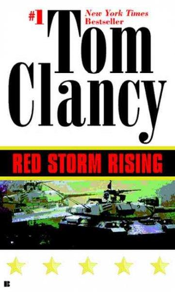 Red Storm Rising (Paperback)