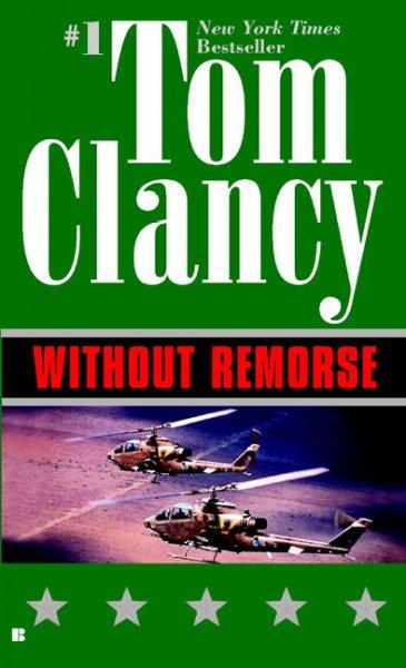Without Remorse (Paperback)