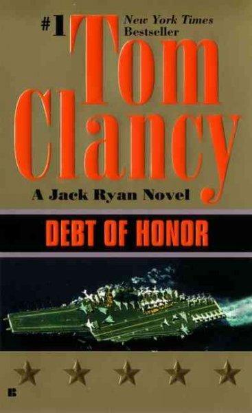 Debt of Honor (Paperback)