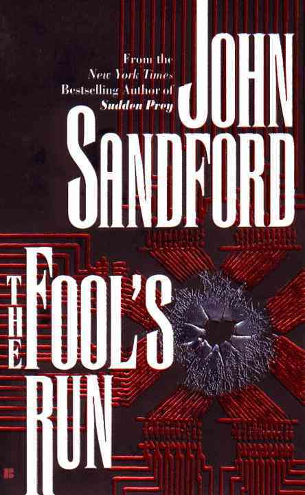 The Fool's Run (Paperback)
