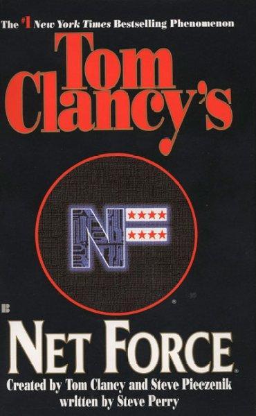 Net Force (Paperback)