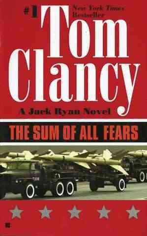 The Sum of All Fears (Paperback)