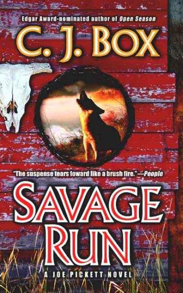 Savage Run (Paperback)