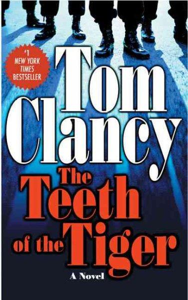 The Teeth of the Tiger (Paperback)
