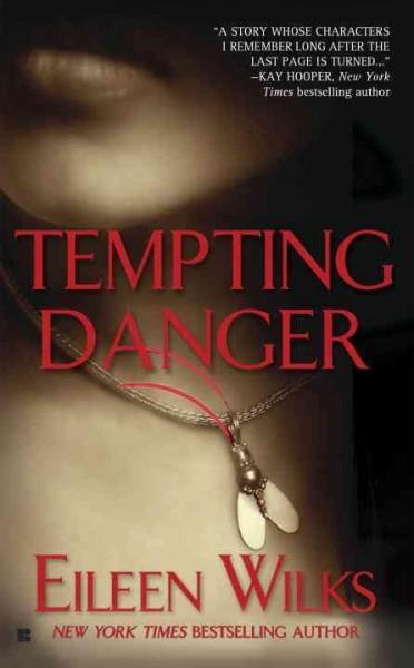 Tempting Danger (Paperback)