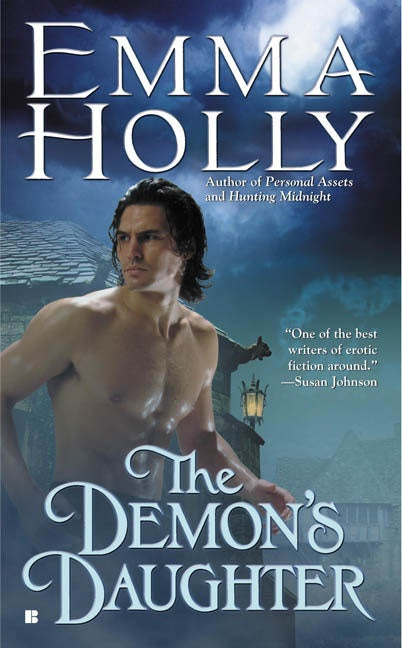 The Demon's Daughter (Paperback)