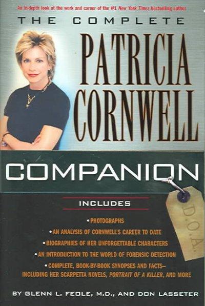 The Complete Patricia Cornwell Companion (Paperback)