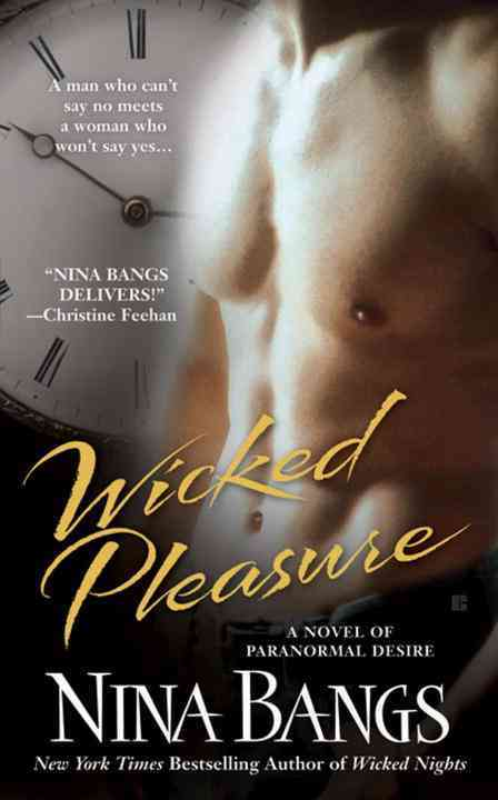 Wicked Pleasure (Paperback)