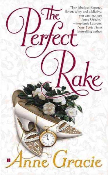 The Perfect Rake (Paperback)