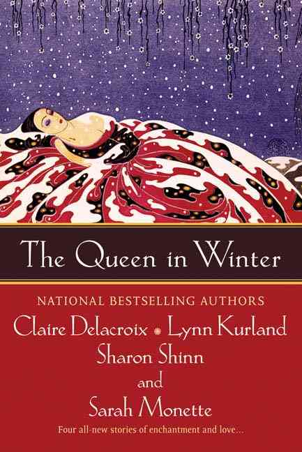 The Queen in Winter (Paperback)