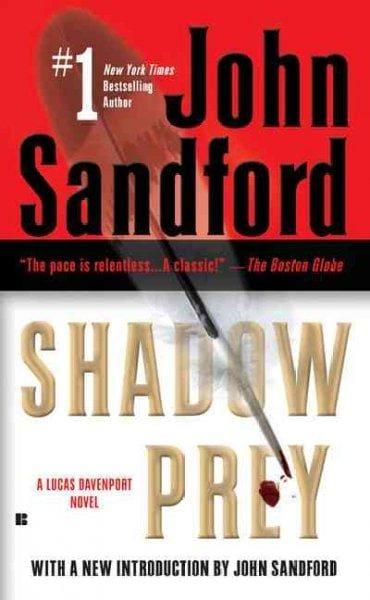 Shadow Prey (Paperback)