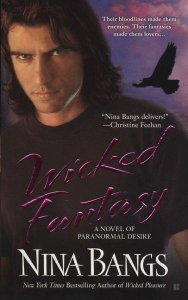 Wicked Fantasy (Paperback)