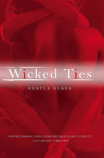 Wicked Ties (Paperback)