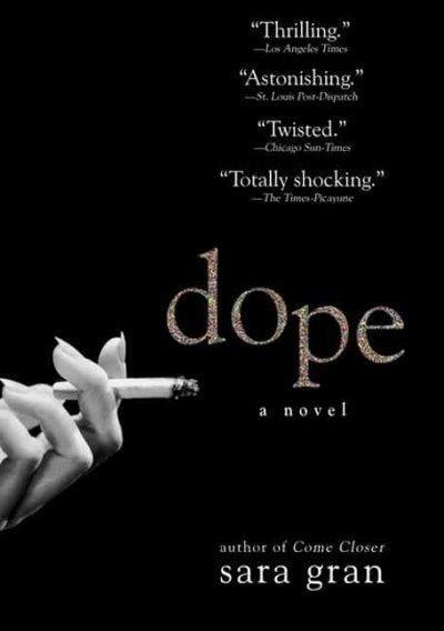Dope (Paperback)