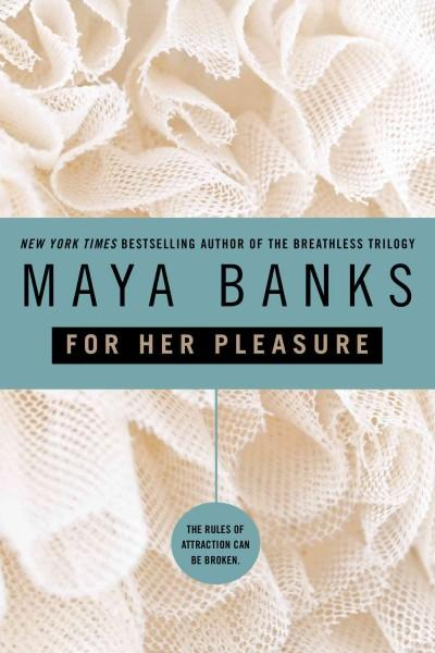 For Her Pleasure (Paperback)