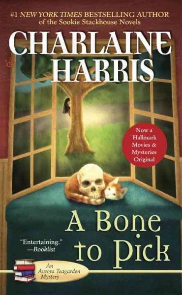 A Bone to Pick (Paperback)