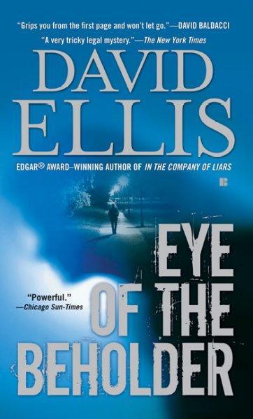 Eye of the Beholder (Paperback)