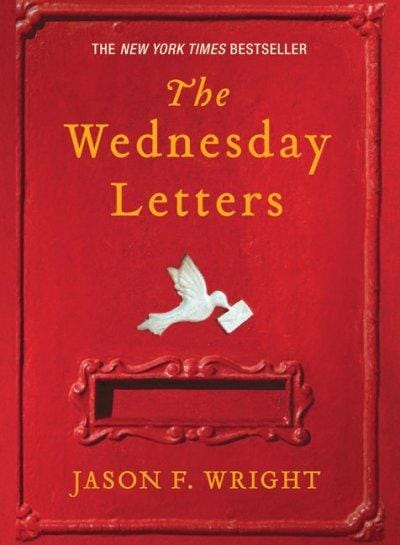 The Wednesday Letters (Paperback)