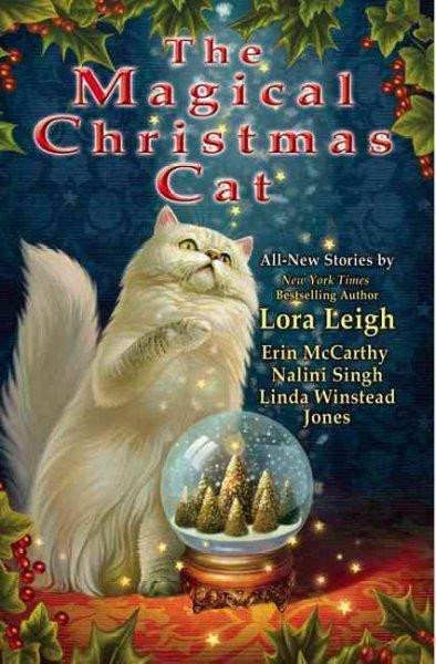 The Magical Christmas Cat (Paperback)
