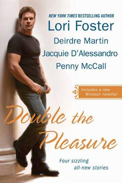 Double the Pleasure (Paperback)