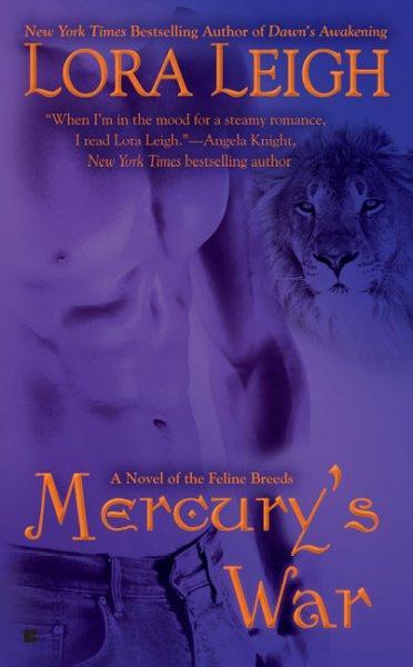 Mercury's War (Paperback)