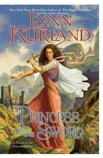 Princess of the Sword (Paperback)