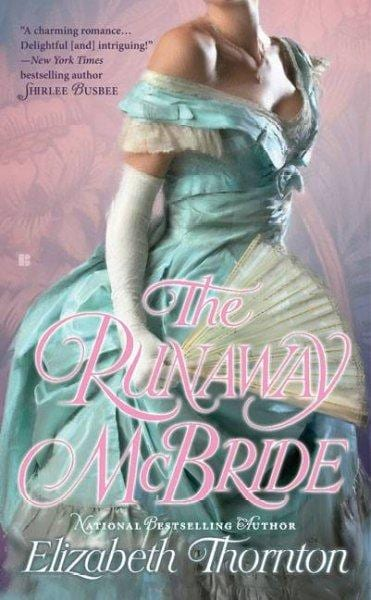 The Runaway McBride (Paperback)