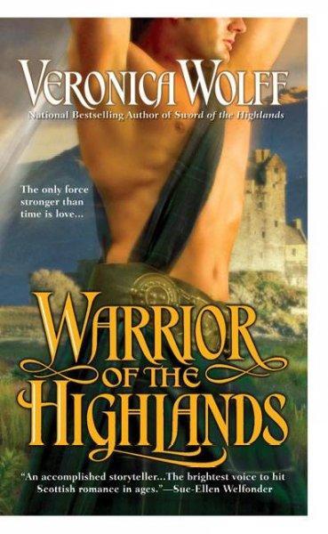 Warrior of the Highlands (Paperback)