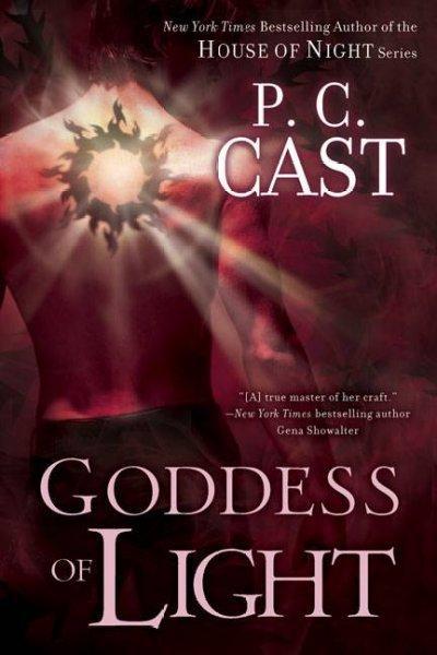 Goddess of Light (Paperback)