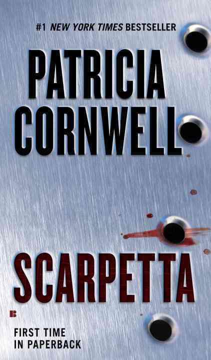 Scarpetta (Paperback)