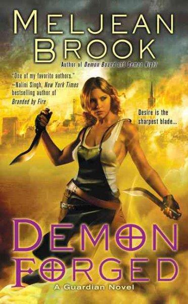 Demon Forged (Paperback)