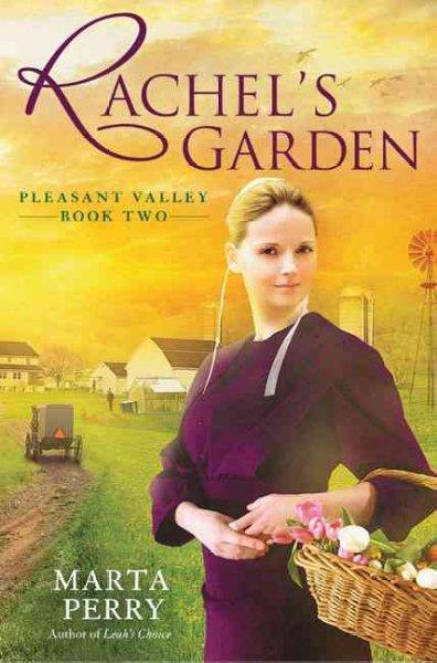 Rachel's Garden (Paperback)