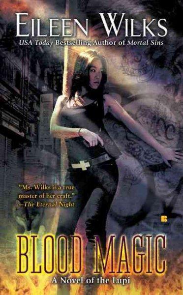 Blood Magic (Paperback)