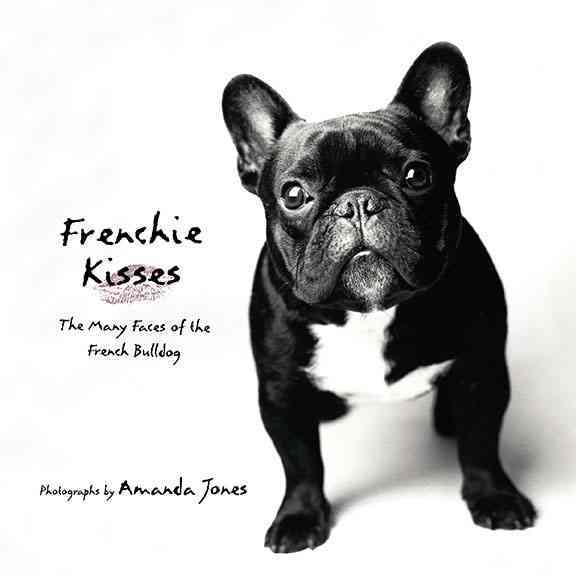 Frenchie Kisses (Paperback)