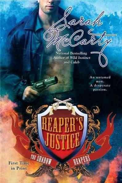 Reaper's Justice (Paperback)