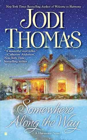 Somewhere Along the Way (Paperback)