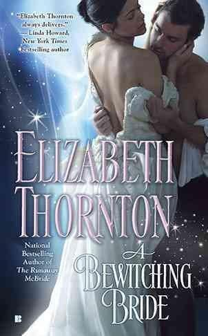 A Bewitching Bride (Paperback)