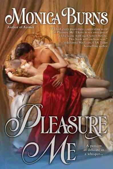 Pleasure Me (Paperback)