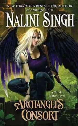 Archangel's Consort (Paperback)