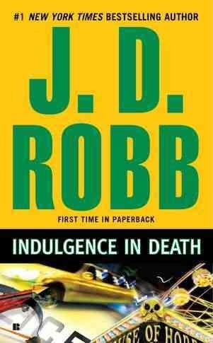 Indulgence in Death (Paperback)