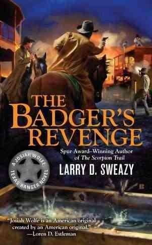 The Badger's Revenge (Paperback)