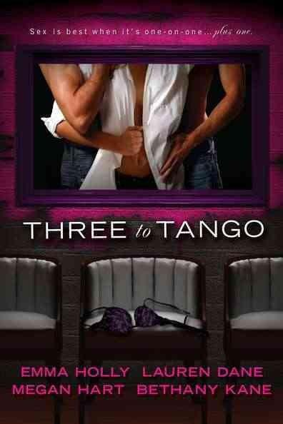 Three to Tango (Paperback)